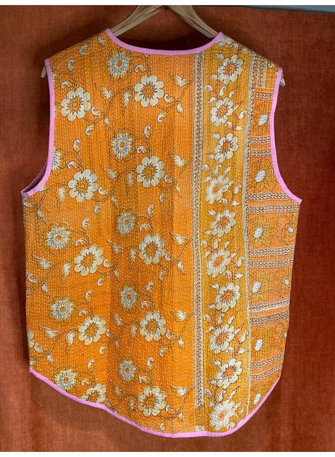 Sissel Edelbo Lulu Vintage Vest Nr. 17 M/L
