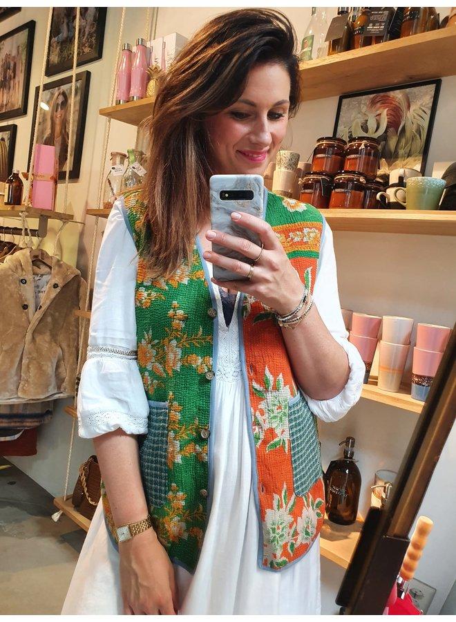 Sissel Edelbo Lulu Vintage Vest Nr. 22 S/M