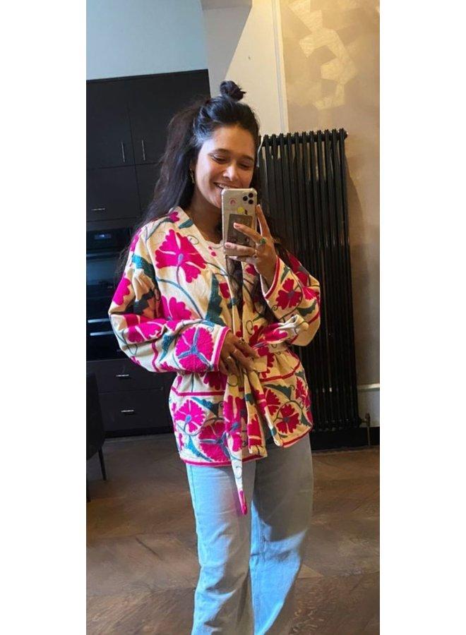 Sissel Edelbo Suzy Embroidery Jacket