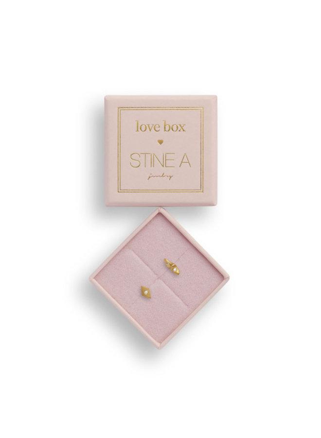 Stine A: Love Box 84