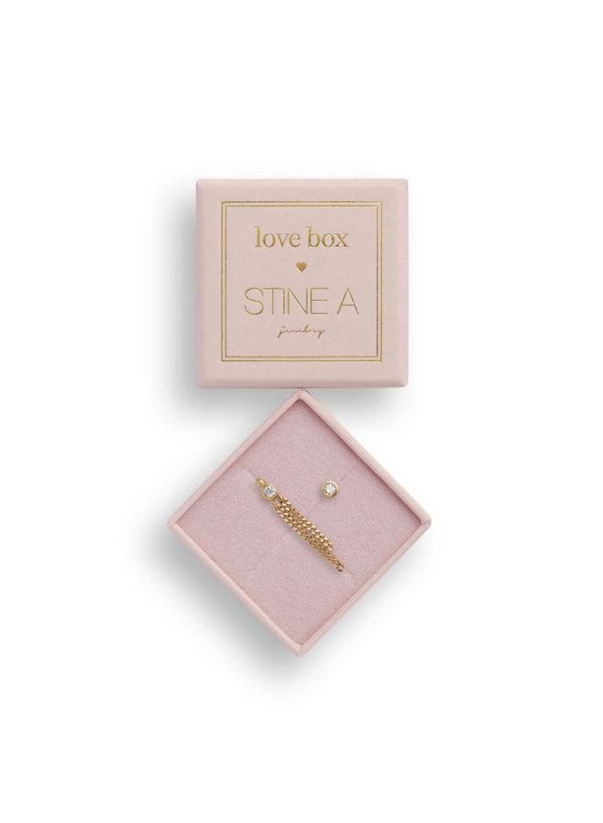 Stine A: Love Box 91