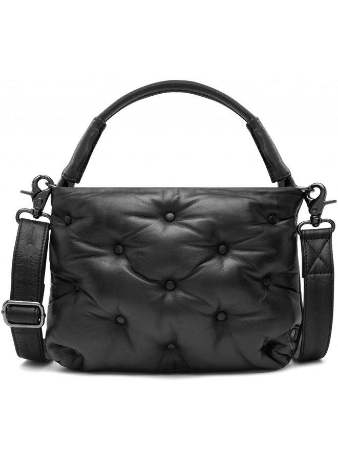 Depeche Small Bag Clutch Black