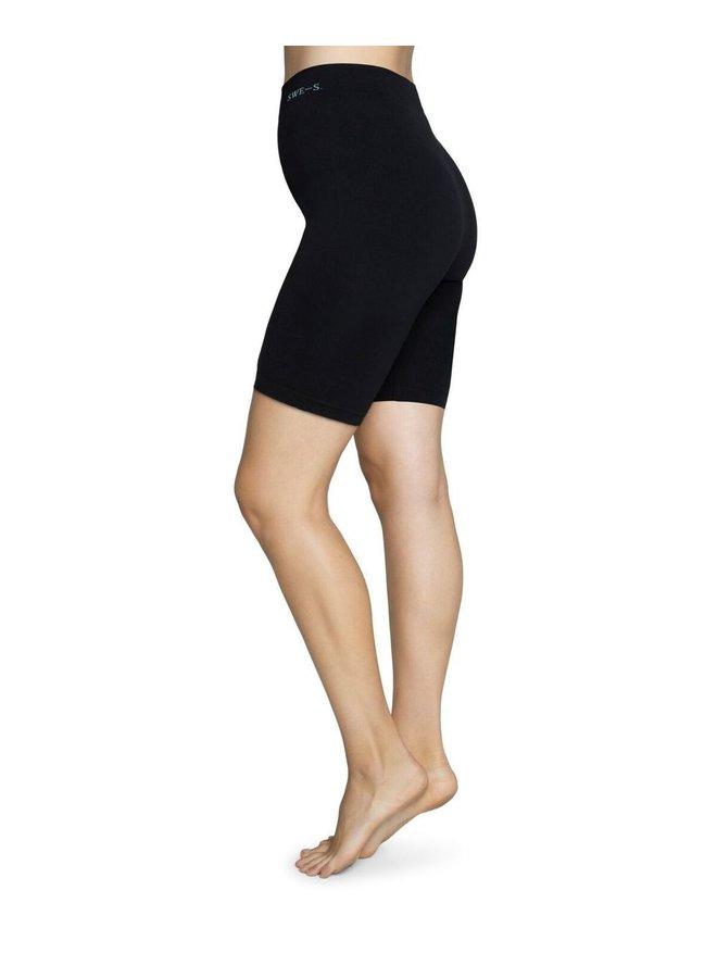 Swedish Stockings Jill Bike Short Black