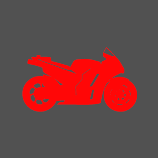 Moto Neon