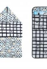 Katia Katia Fabrics sweat melange squared Rebel