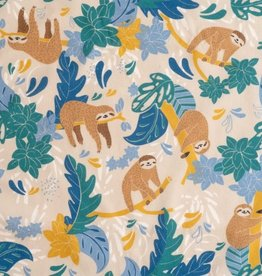 Katia Katia Fabrics Waterproof just chill