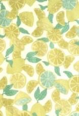 Katia Katia Fabrics Waterproof summer lemonade