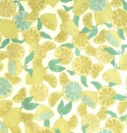 Katia Katia Fabrics Waterproof summer lemonade