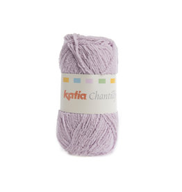 Katia Katia Chantilly 69 licht lila