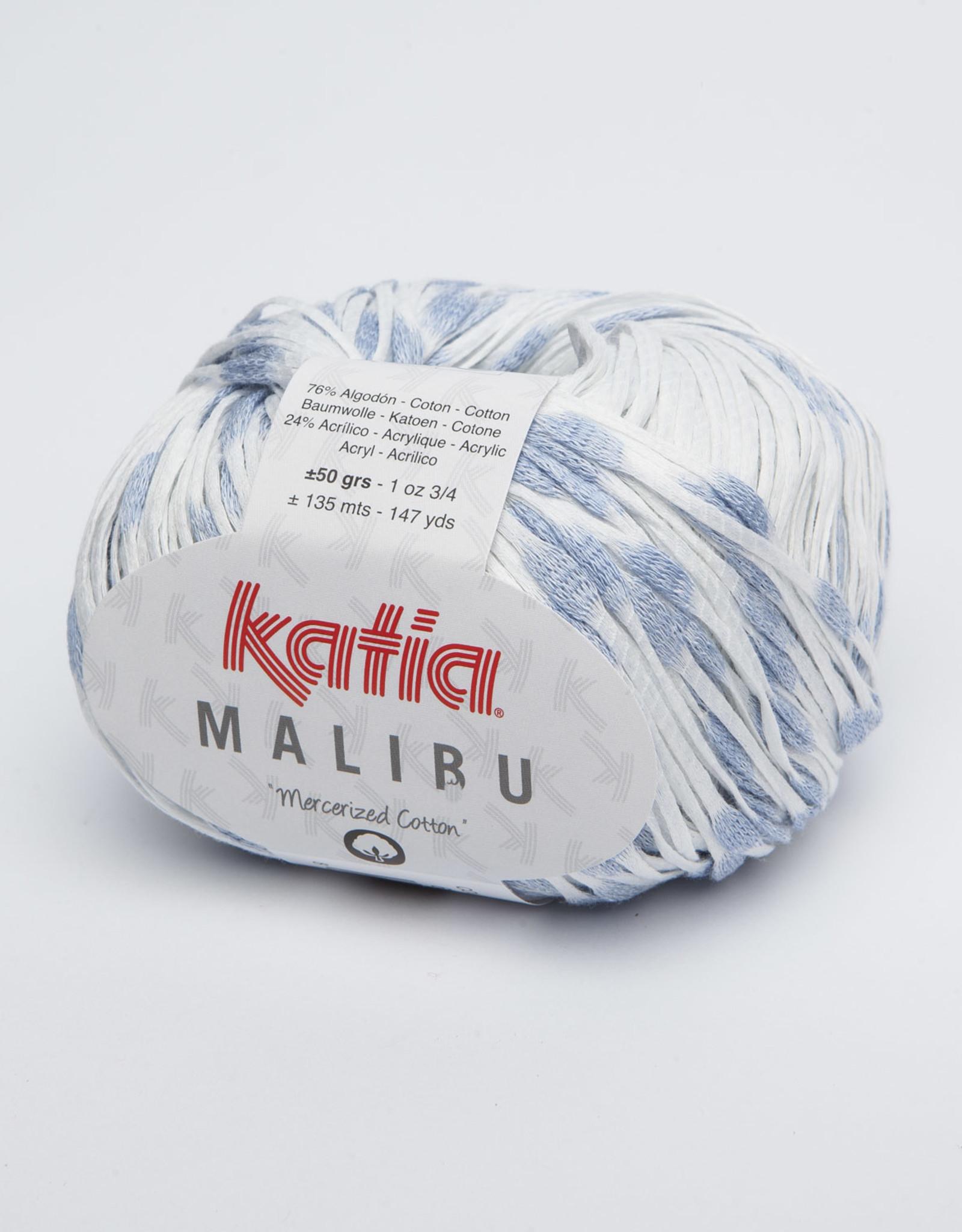 Katia Katia malibu 65 licht jeans