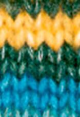 Katia Katia Style 108 geel-turquoise-flessegroen