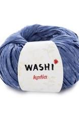 Katia Katia washi 121 nachtblauw
