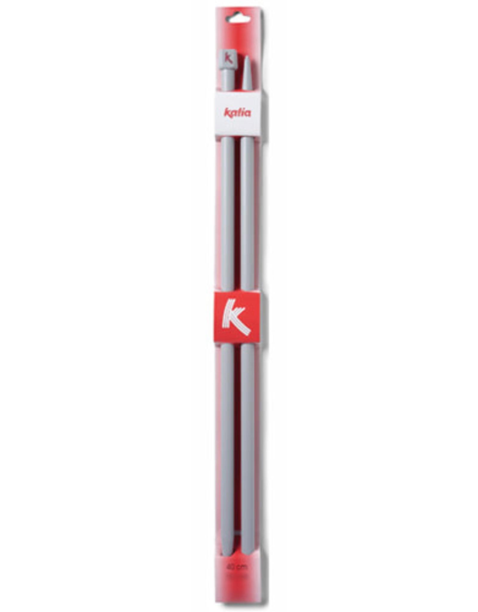 Katia Katia  Breinaalden Plastic 40 CM Nº10