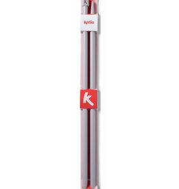 Katia Katia  Breinaalden Plastic 40 CM Nº25