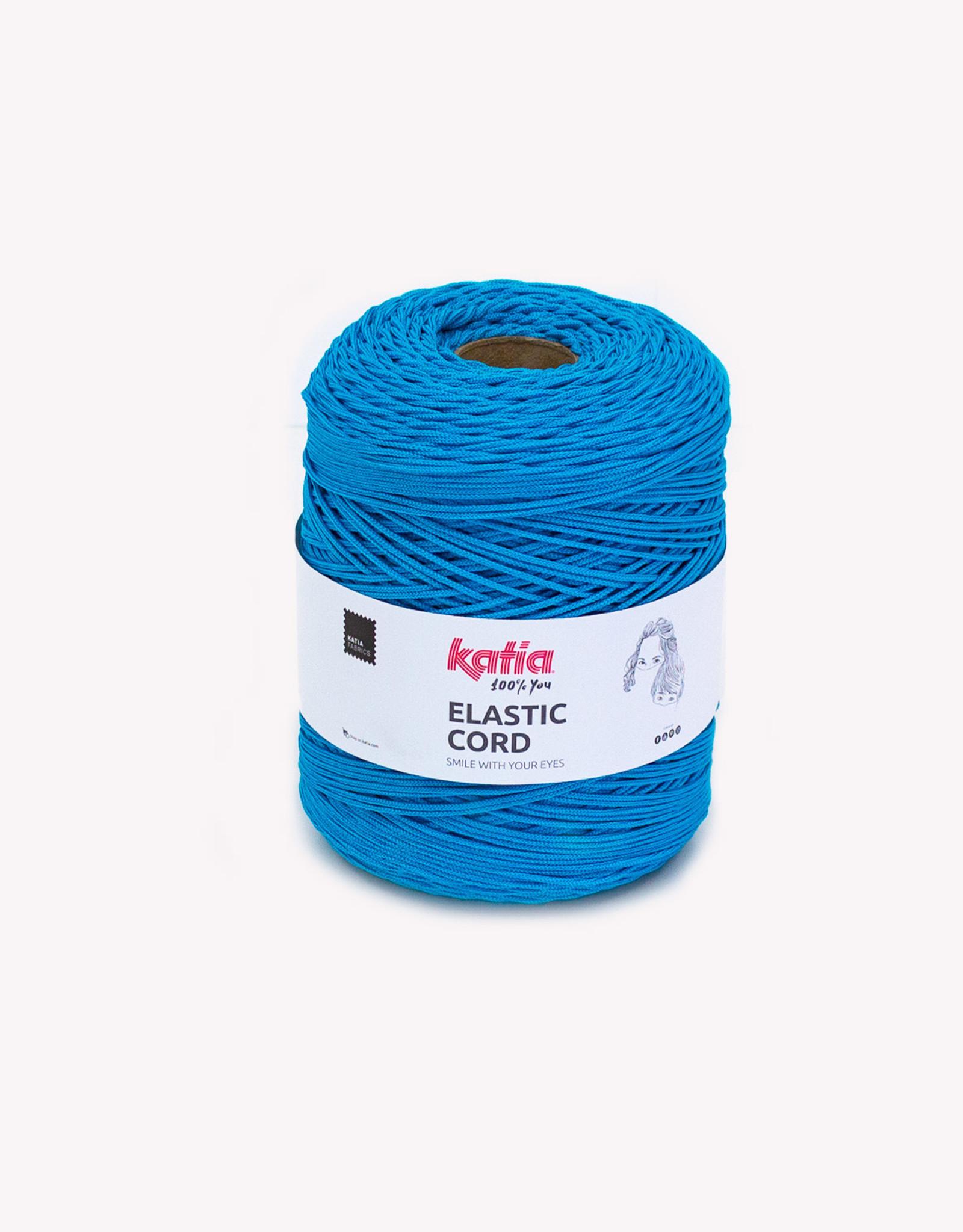 Katia Katia  ELASTIC-CORD hemelsblauw 3