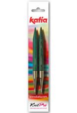 Katia Katia  Hout Rondbreinaalden Nº7