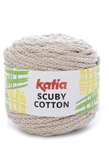 Katia Katia  SCUBY COTTON 102 beige