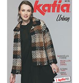 Katia Katia  Breiboek dames urban 95