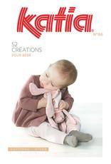Katia Katia breiboek Baby 86