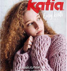 Katia Katia Breiboek easy knits 7