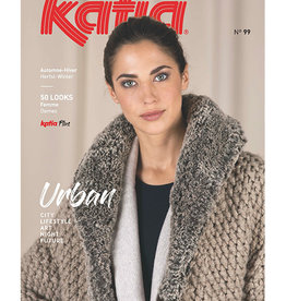 Katia Katia breiboek Urban 99