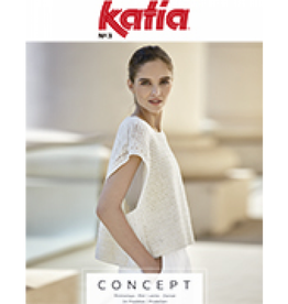Katia Katia breiboek dames concept 3