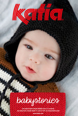 Katia Katia breiboek babystories 6