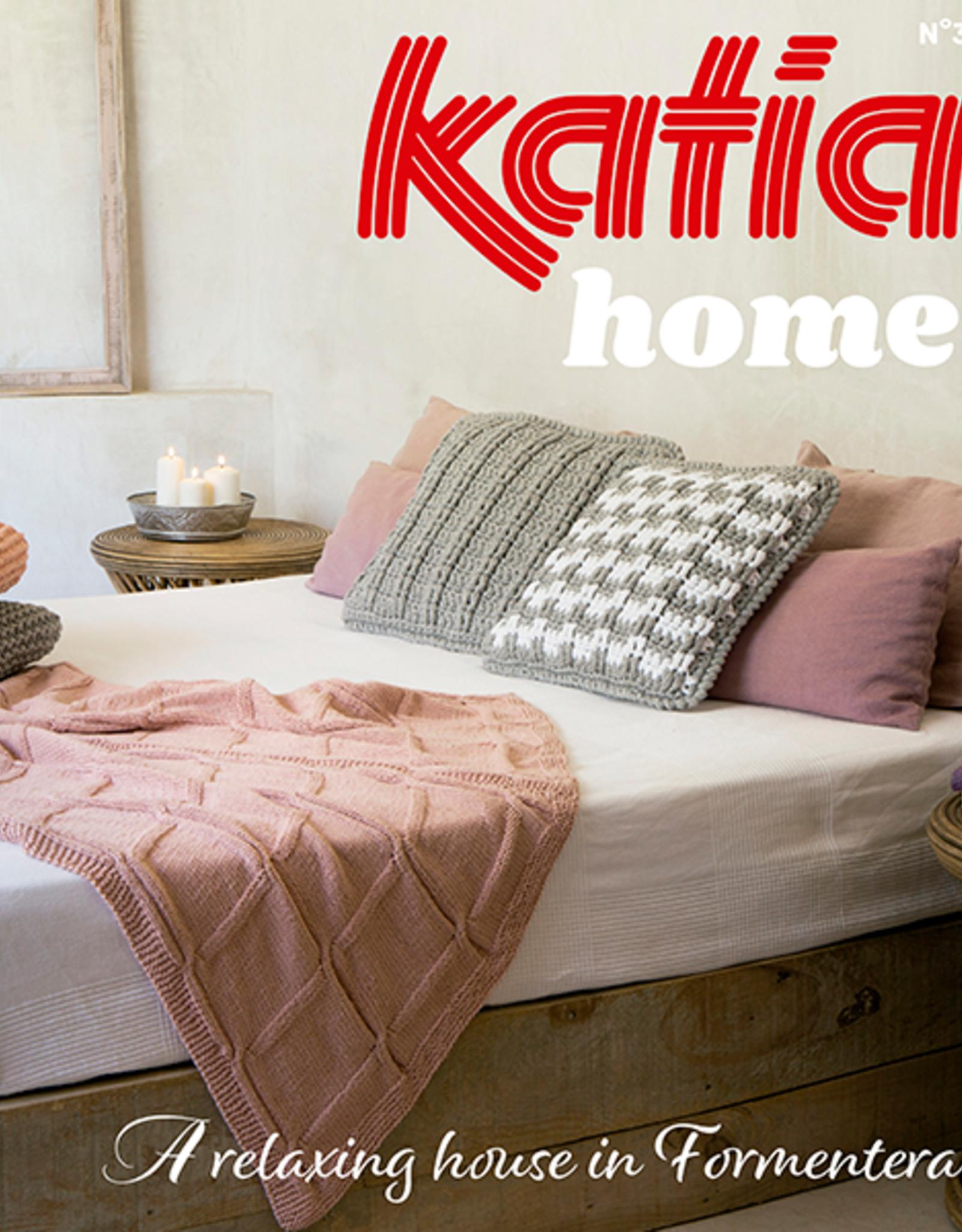 Katia Katia breiboek Home woning 3