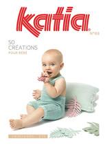 Katia Katia breiboek Baby 88