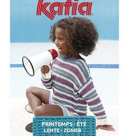 Katia Katia breiboek kinderen 93