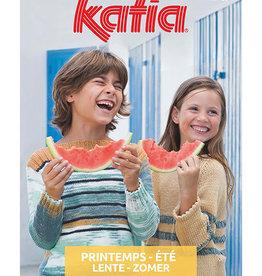 Katia Katia breiboek kinderen 89