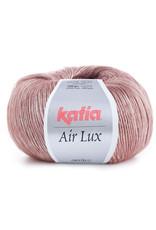 Katia Katia Air Lux 76 - Bleekrood