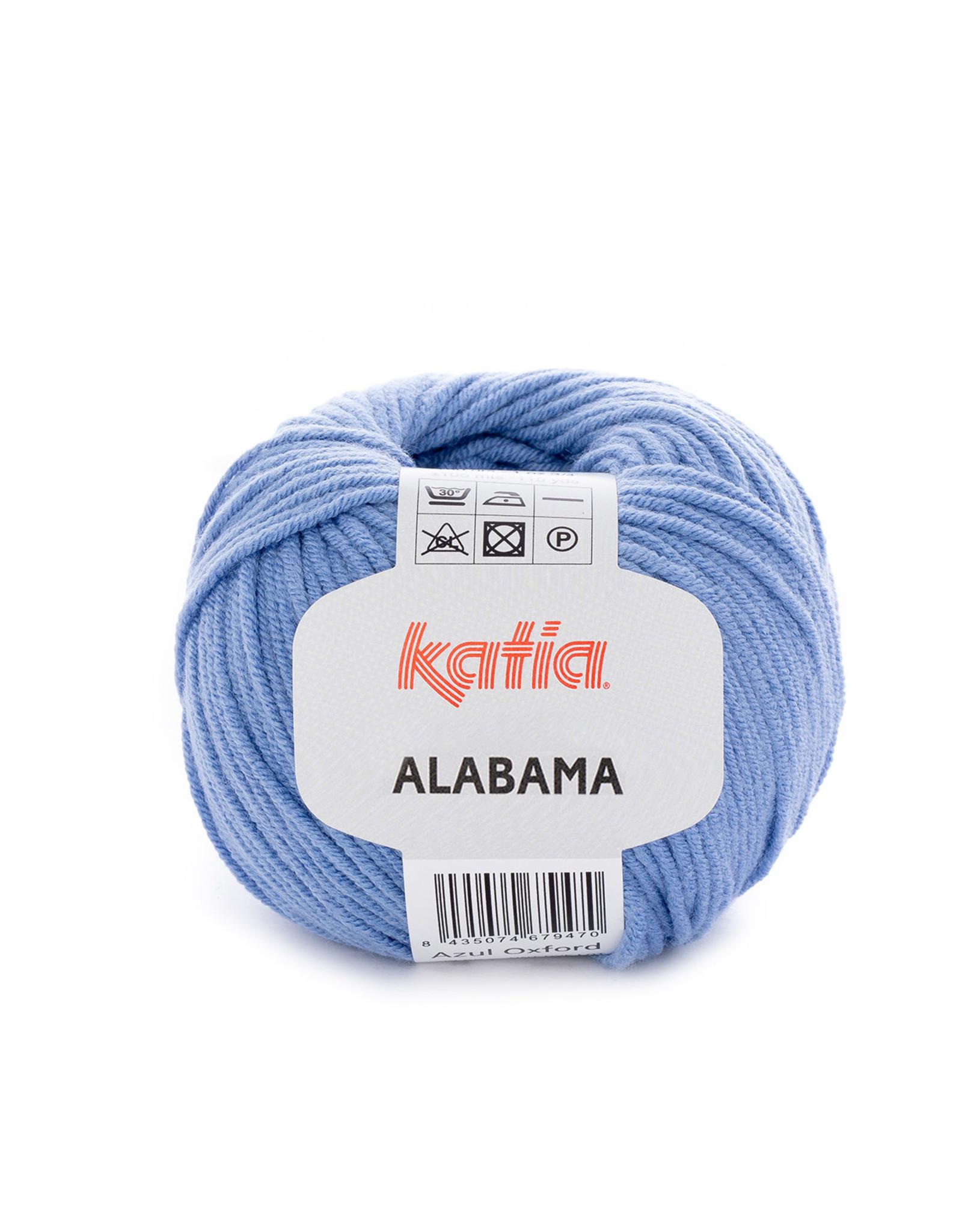 Katia Katia Alabama 14 medium blauw