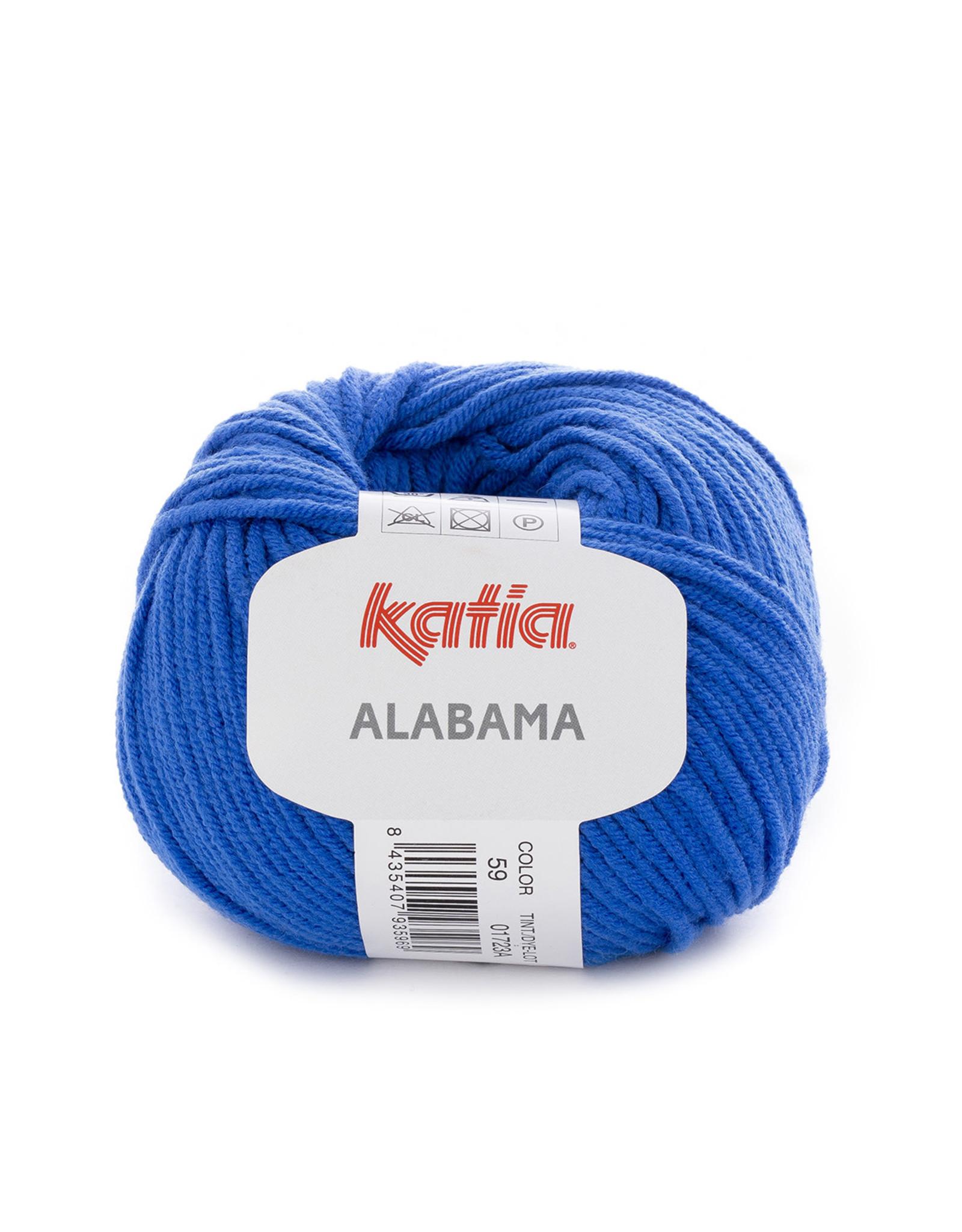 Katia Katia Alabama 59 nachtblauw