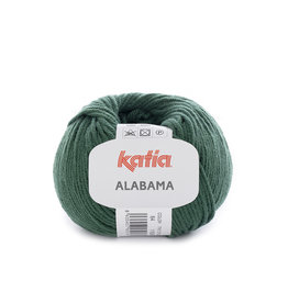 Katia Katia Alabama 64 flessegroen