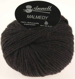 Annell Annell Malmedy 2501 - DONKER BRUIN