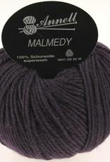 Annell Annell Malmedy 2502 - AUBERGINE