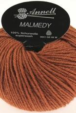 Annell Annell Malmedy 2505 - BRUIN COGNAC