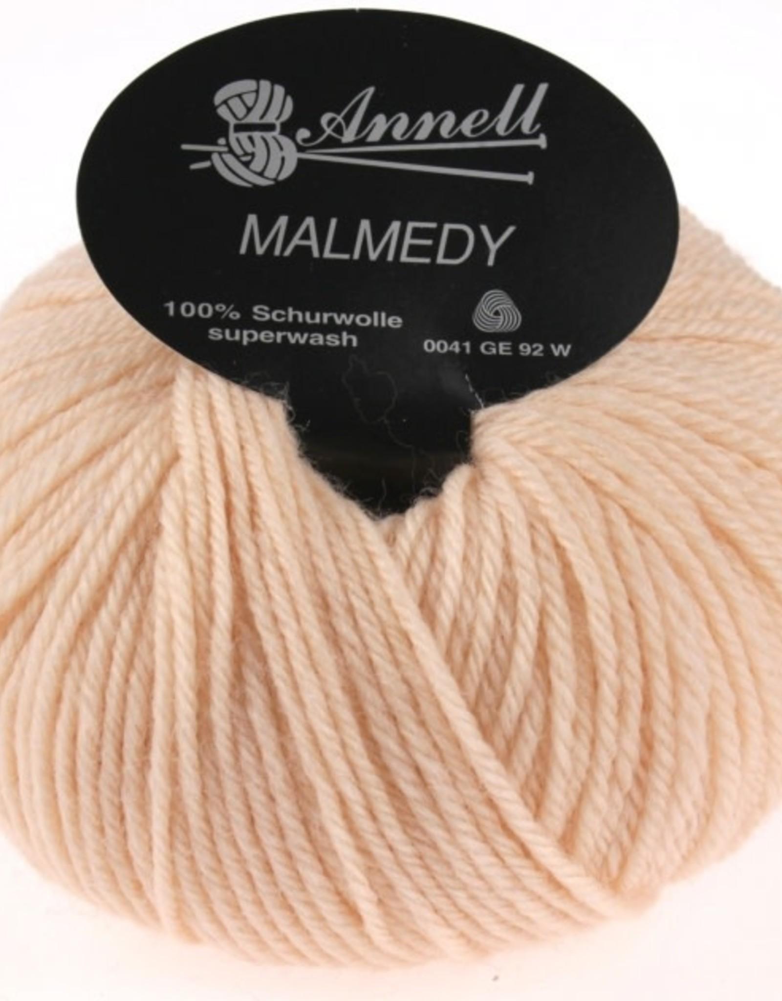 Annell Annell Malmedy 2516 - HUIDSKLEUR