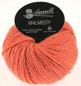 Annell Annell Malmedy 2517 - LICHT ROEST ORANJE