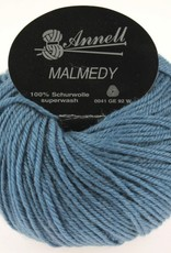 Annell Annell Malmedy 2524 - JEANS BLAUW