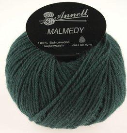 Annell Annell Malmedy 2527 - DONKER GROEN