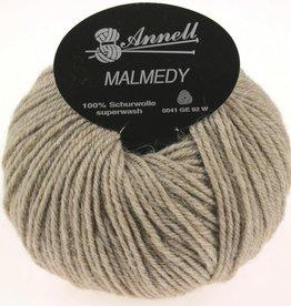 Annell Annell Malmedy 2529 - GEMELEERD LICHT BEIGE