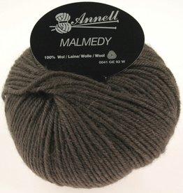 Annell Annell Malmedy 2530 - GEMELEERD DONKER BEIGE