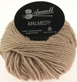 Annell Annell Malmedy 2531 - LICHT BRUIN