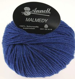 Annell Annell Malmedy 2538 - KONINGS BLAUW