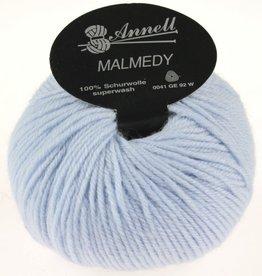 Annell Annell Malmedy 2539 - LICHT BLAUW