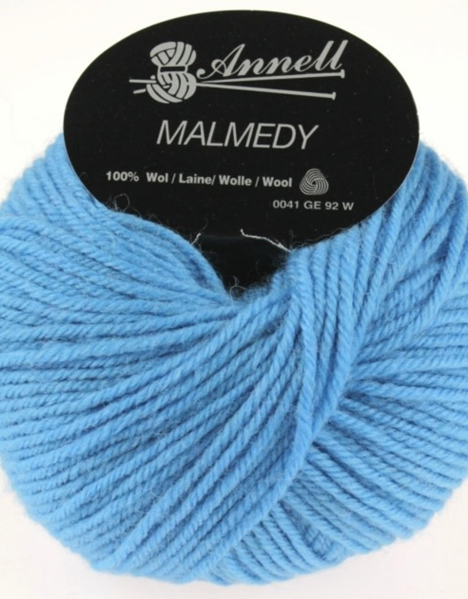 Annell Annell Malmedy 2540 - HEMEL BLAUW