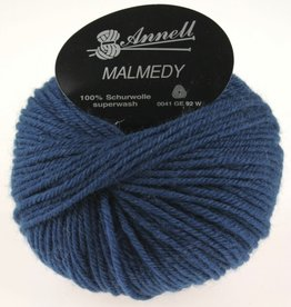 Annell Annell Malmedy 2541 - DONKER BLAUW