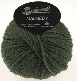 Annell Annell Malmedy 2549 - LEGER GROEN